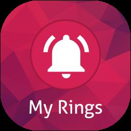 مای رینگز-هزاران زنگخور موبایل