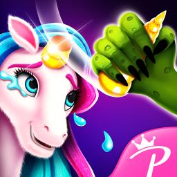 Unicorn Princess 3 –Save Little Unicorn Drama Game