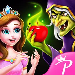 Unicorn Princess 4 — Evil Witch Salon Game