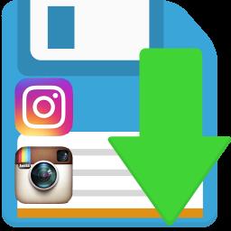 ذخیره ویدئوهای اینستاگرام