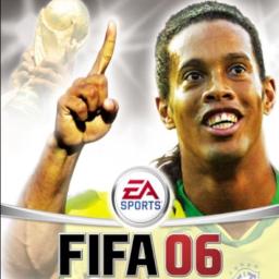 فوتبال فیفا 06