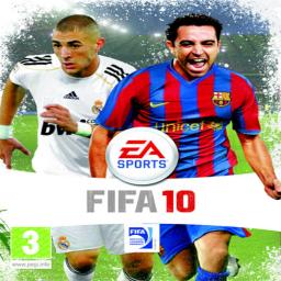 فوتبال فیفا 10
