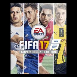فوتبال فیفا 17