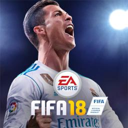 فوتبال فیفا 18