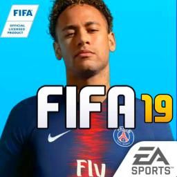 فوتبال FIFA 19: دو نفره