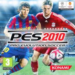 فوتبال PES 2010