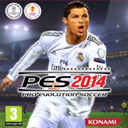 فوتبال PES 2014