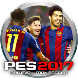 فوتبال PES 2017