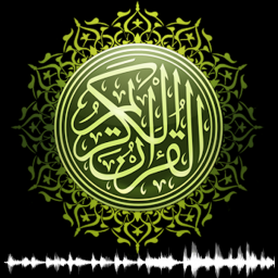 قرآن صوتی (12قاری) ترجمه