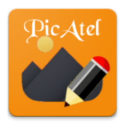 PicAtel(عکس نوشته ساز)