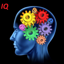 قدرت مغز IQ