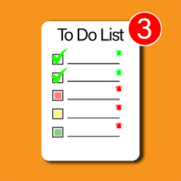 To Do List: Reminder with Alarm & Notification