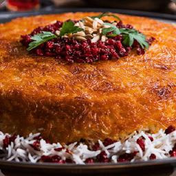 آموزش غذاهای ایرانی سنتی و محلی