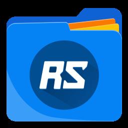 RS File : File Manager & Explorer EX