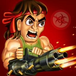 Last Heroes 🧟 - Zombie Survival Shooter Game 🛡️