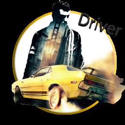 راننده گنگستر