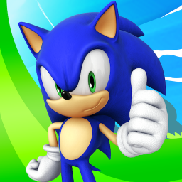 Sonic Dash - Endless Running