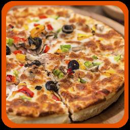 طرز تهیه انواع پیتزا
