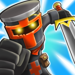 Tower Conquest: Tower Defense Strategy Games