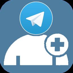 عضو گیر تلگرام