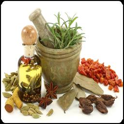 درمان با گیاهان شفابخش