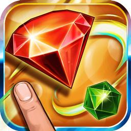 بازی با الماس ها