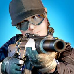 Shoot Strike Gun Fire