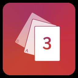 کارت های جادویی ۳