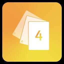 کارت های جادویی ۴