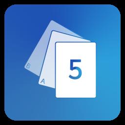 کارت های جادویی ۵