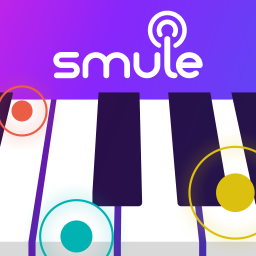 Magic Piano by Smule