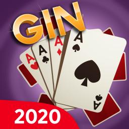 Gin Rummy - Free Offline Card Games
