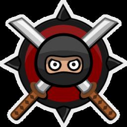 Ninja Shurican: Fun Rage Game