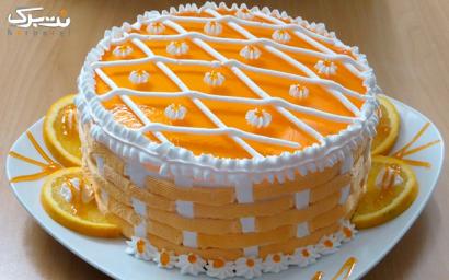 کیک ها وشیرینی ها
