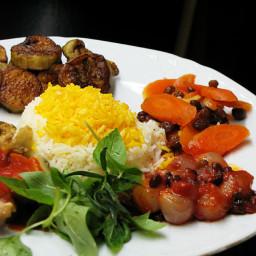 غذاهای مشهور ترکیه