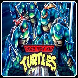 لاکپشتهای نینجا-دزد الماس