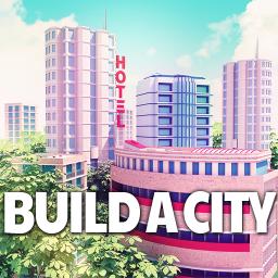 City Island 3 - Building Sim Offline