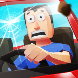 Faily Brakes 2 - Car Crashing Game