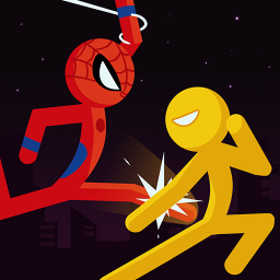 Stickman Fighting 2 - Supreme stickman duel