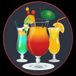 انواع شربت و نوشیدنی های باکلاس