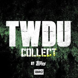 The Walking Dead Universe Collect by Topps®