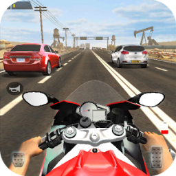 Racing Moto Speed
