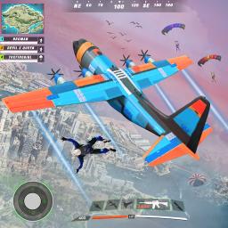 New Fire Game 2021 Offline - Free Gun Games 2021