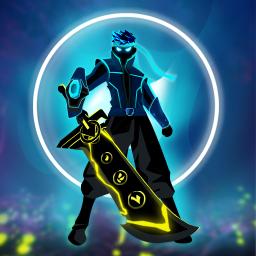 Stickman Master: League Of Shadow