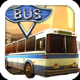 City Bus Driving 3D Simulator