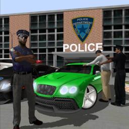 Police Cars vs Street Racers