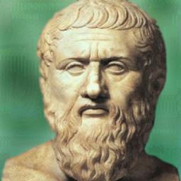 زندگی نامه افلاطون