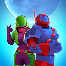 Space Pioneer: Action RPG PvP Alien Shooter