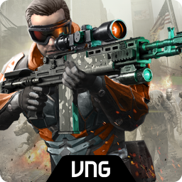 DEAD WARFARE: RPG Zombie Shooting - Gun Games