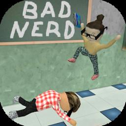 Bad Nerd - Open World RPG